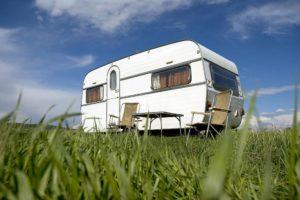 Over50s Caravan Insurance