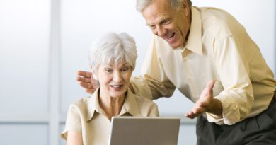 Will Over 50s dominate workforce by 2024?